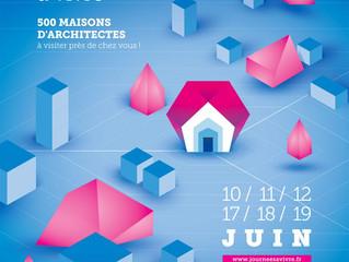 Journées d'Architectures à vivre - Paris