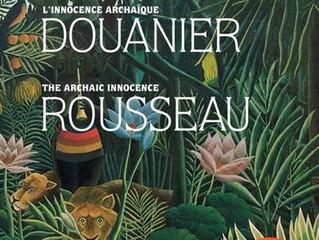 """Musée d'Orsay - """"Le Douanier Rousseau"""""""