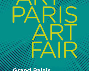 Art Paris Art Fair 2016 au Grand Palais