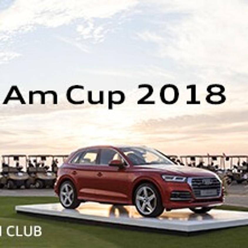 Audi Pro-Am Cup 2018
