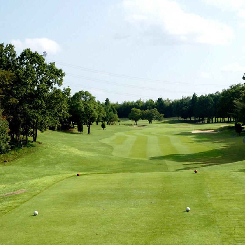 京急創立120周年記念 京急カップゴルフコンペ