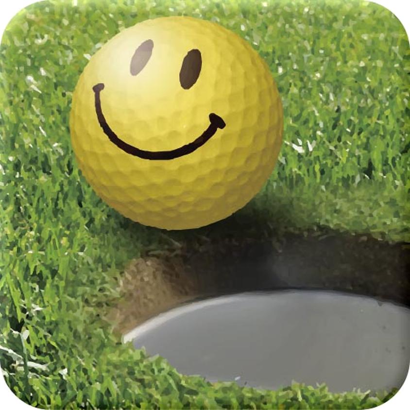「第2回スマイルゴルフ」ロングランコンペ