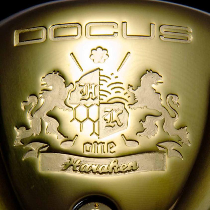 第1回DOCUSカップ