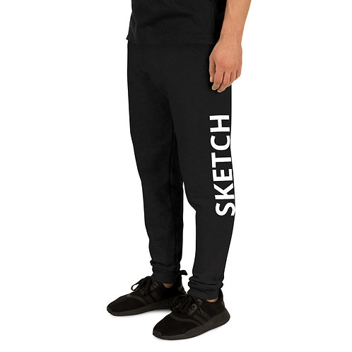 Designer Unisex Joggers by SKETCH