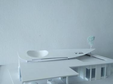 White Bungalow
