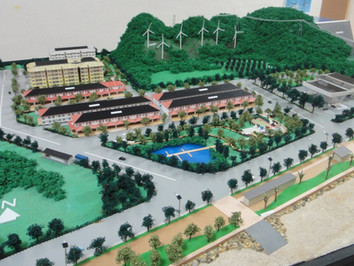 Environmental Development Kettha