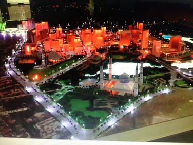 Pusat Bandar Shah Alam