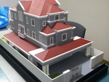 Housing BZ Architect