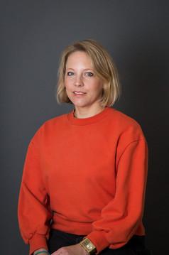 Kathrin: Journalistin