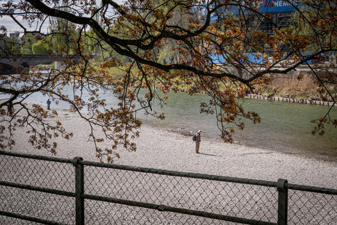 München - gemeinsam einsam