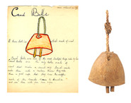 Student Project and Camel Bell