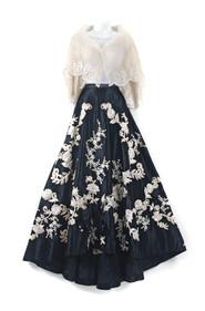 """""""Maria Clara"""" Gown"""
