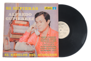 Alfredo Gutiérrez Album
