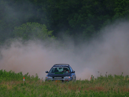Upcoming Event: Rally Cross Event 1 at Watkins Glen