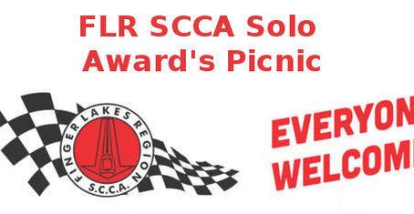 Solo Award's Picnic
