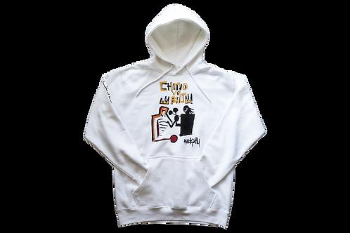 Chino vs Balt Hoodie