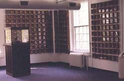 entomechology installation