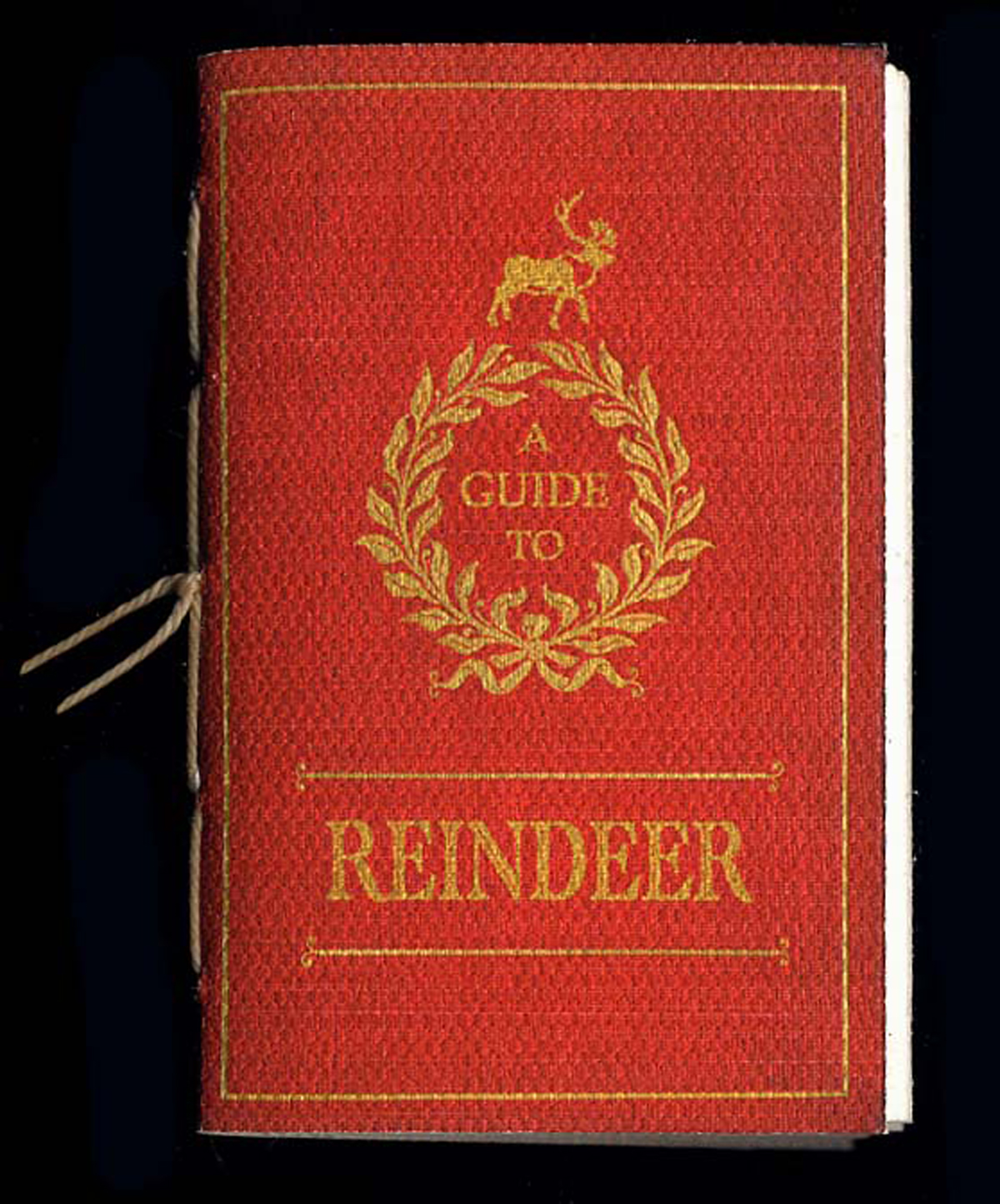 A Guide to Reindeer