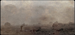 Sandstorm Passage