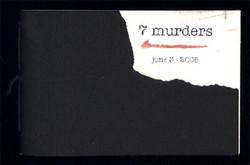 7 murders