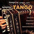 676 Nuevo Tango Ensemble & L'Orchestre de Chambre de Bâle - Tango Passion (Tango, Richard Pizzorno)