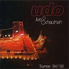 Üdo Jüergens & The Pepe Lienhard Orchestra - Live & Hautnah (Chansons, Richard Pizzorno)