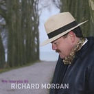 Richard Morgan - The less you do (Chanson française, Richard Pizzorno)
