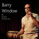 Barry Window and Richard Pizzorno Trio - EP (Jazz, Richard Pizzorno)
