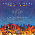 Panorama Syndicate - Skyline (World Jazz Fusion, Richard Pizzorno)