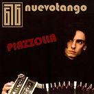 676 Nuevo Tango Ensemble - Tango Passion (Tango, Richard Pizzorno)