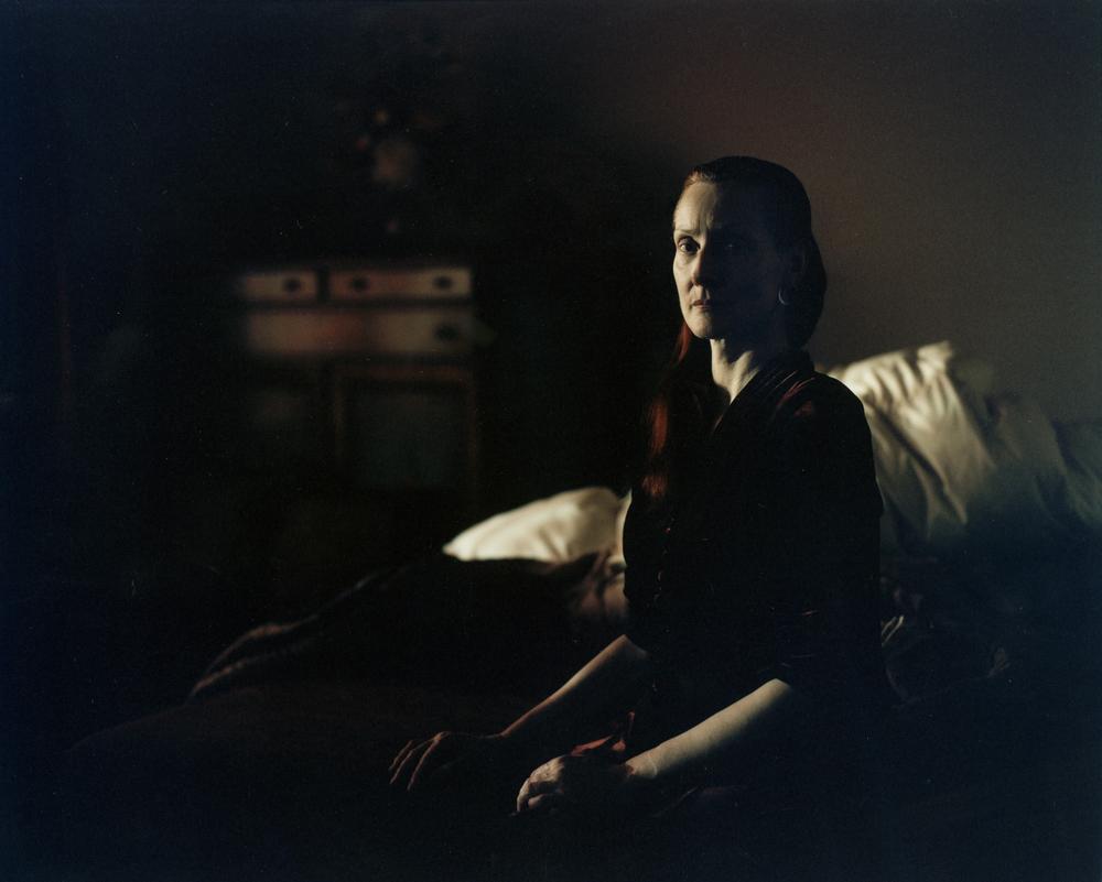 Leigh Ledare