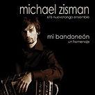 676 Nuevo Tango Ensemble - Mi Bandoneon (Tango, Richard Pizzorno)