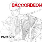 Daccordeon - Para vos (Jazz Quartet, Richard Pizzorno)