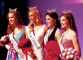 Congrats to Our New Miss Orlando and Miss City Beautiful