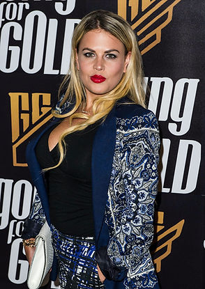 Lady-Nadia-Essex--Going-For-Gold-Magazin