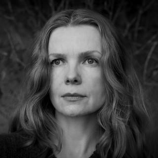 Portrait of Ragnhild Udbye Lefstad