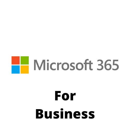 Microsoft 365 商務基本版 (1年)