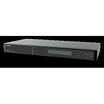 LUXUL AV Series 26-Port/24 PoE+ Gigabit Managed Switch