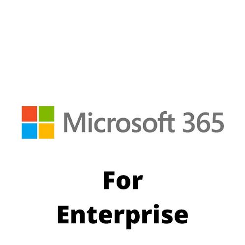 Microsoft 365 企業版 E3 (1年)