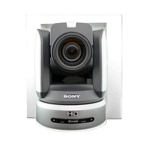 Vaddio IN-Wall Enclosure for Sony and Cannon