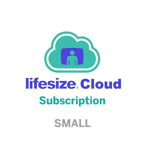 Lifesize 小型賬戶