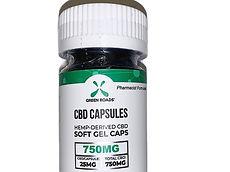 cbd capsules nampa