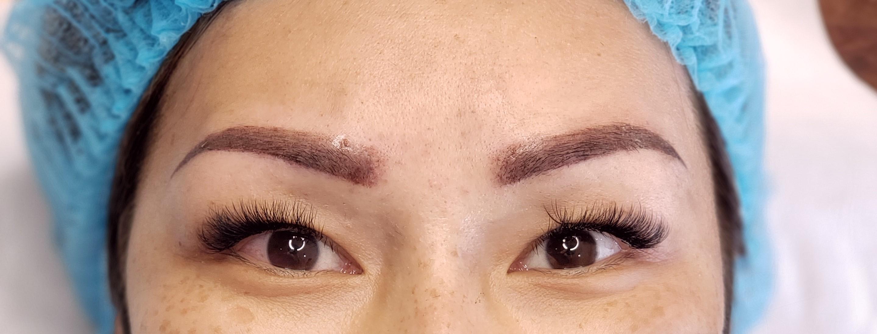 pixelated brow 2