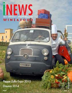 INEWS FOOD & WINE