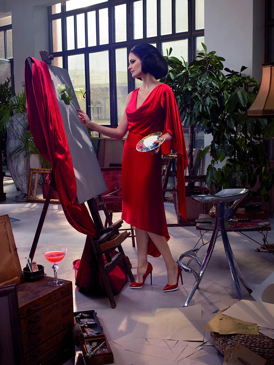 11 Campari Calendar 2015_Mithology Mixology_Eva Green_November_Rosa Bianca_LR.jp