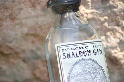 Old Salty Shaldon Gin 20cl Small