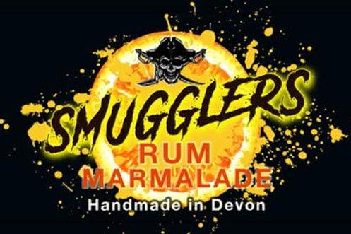Smugglers Rum Marmalade