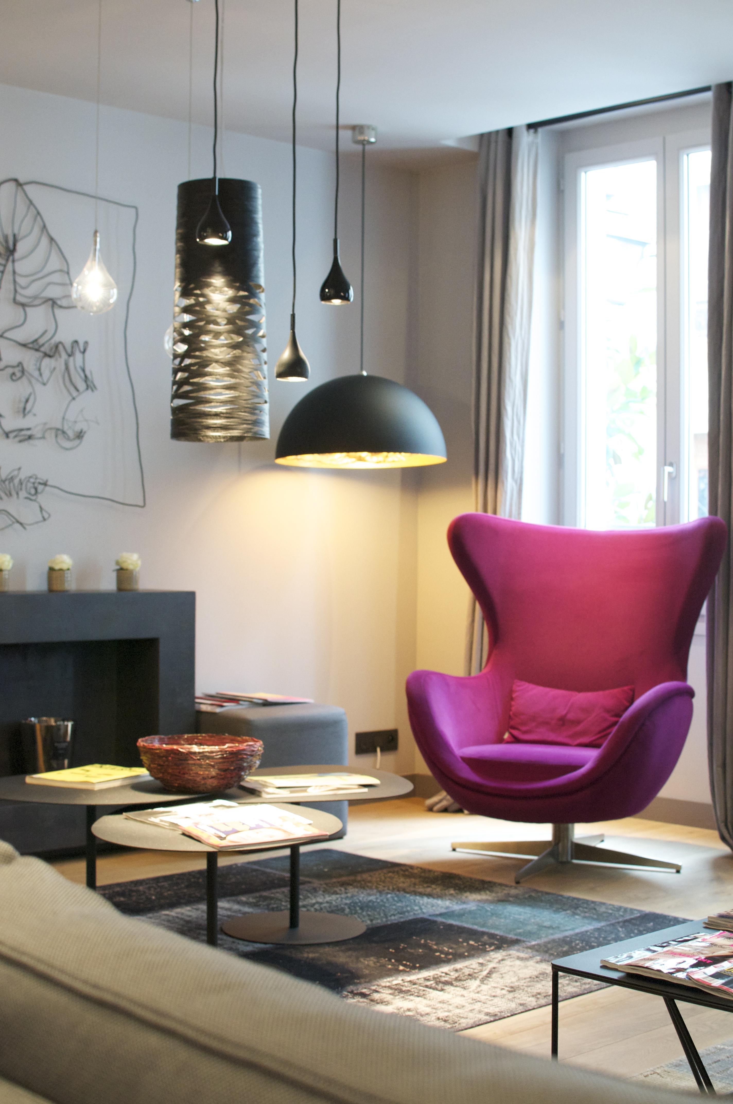 Grey Hôtel - Paris