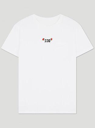 Rose 330 T Shirt