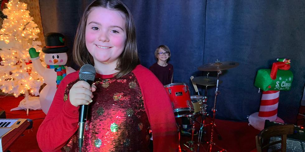 Make A Fun Holiday Music Video